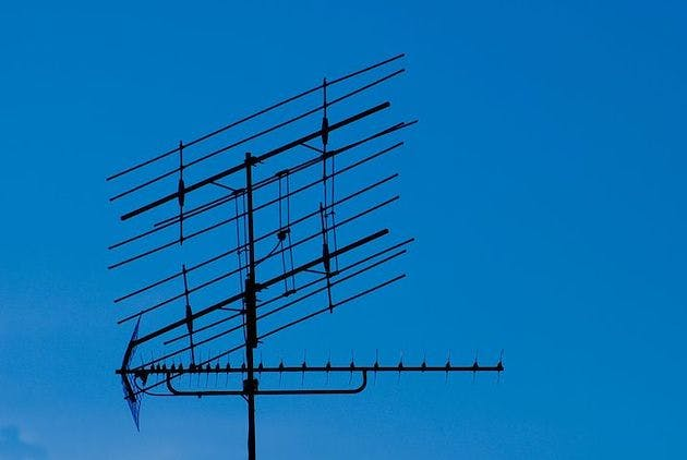 when to replace your tv aerial